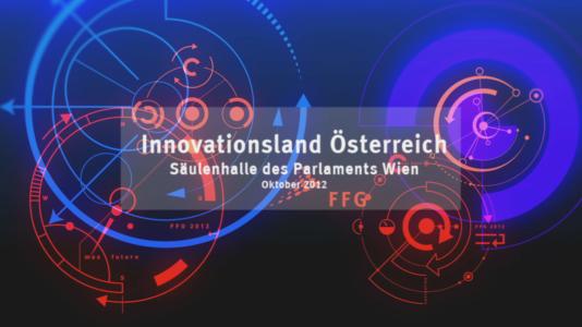 Innovationsland Österreich